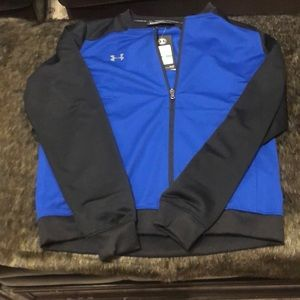 Under Armour fitted jacket